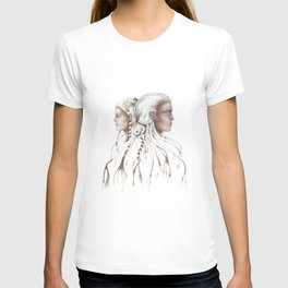 Of the Earth - Ingrid T-shirt