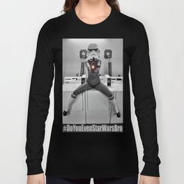 Make My Day Long Sleeve T-shirt