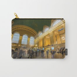 Grand Central Station Sun Carry-All Pouch