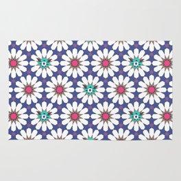 Arabian Nights Tiles Rug