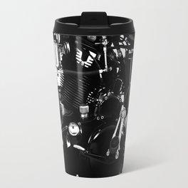 The Black Shadow 988cc Travel Mug