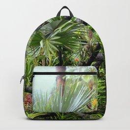 Singapore Botanical Garden 2 Backpack