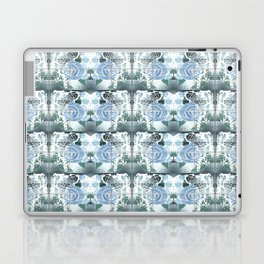 Roses with Bouquets Laptop & iPad Skin