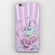Fantasy Chameleon iPhone & iPod Skin