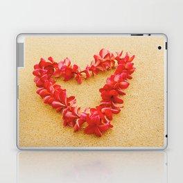 Aloha Maui Laptop & iPad Skin