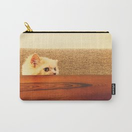 Soft and Warm Carry-All Pouch