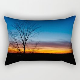Caledon Sunset Rectangular Pillow