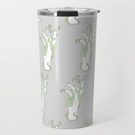 To Me - Octopus Illustration Travel Mug