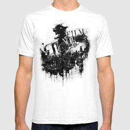Like a Film Noir T-shirt