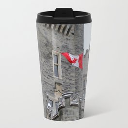 Toronto's Casa Loma 1 Travel Mug