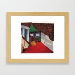 redroo67 Framed Art Print