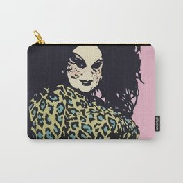 Dawn Davenport DIVINE John Waters FEMALE TROUBLE Carry-All Pouch