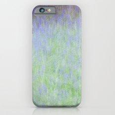 Bluebells Slim Case iPhone 6s