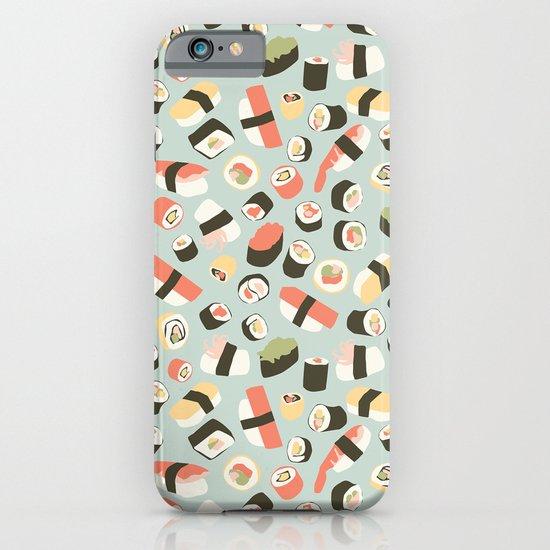Yummy Sushi! iPhone & iPod Case
