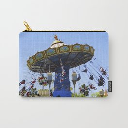 Silly Symphony Swings I Carry-All Pouch