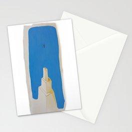 Dear I got the promotion Stationery Cards