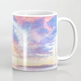 Calm before a storm Coffee Mug