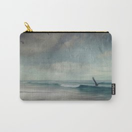 AtlantiC Bliss Carry-All Pouch