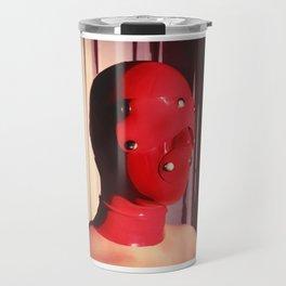 Red Hood Travel Mug