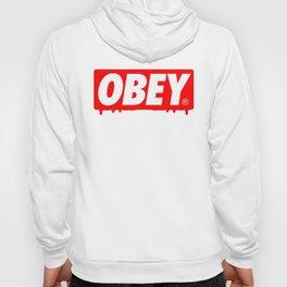 OBEY Bleeding Hoody