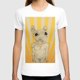 Common Street Rat T-shirt