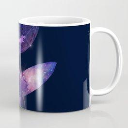galaxy surfer Coffee Mug