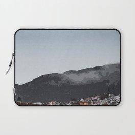 Visit Norway Laptop Sleeve