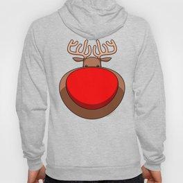 Rudolph Hoody