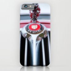 Jaguar car iPhone 6s Slim Case