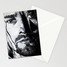 Kurt Stationery Cards