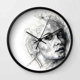 Reminiscant Wall Clock
