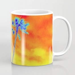 SoCal Spun Coffee Mug