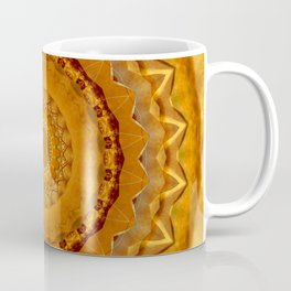 Mandala fairness  Coffee Mug