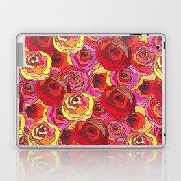outcast of roses Laptop & iPad Skin