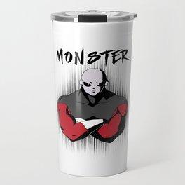 Jiren the Gray - Monster Travel Mug