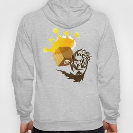 The Chestnut King Hoody