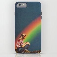 NIGHT RAINBOW Tough Case iPhone 6 Plus