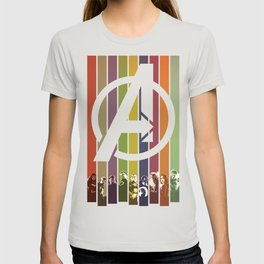 VINTAGE OF ULTRON T-shirt