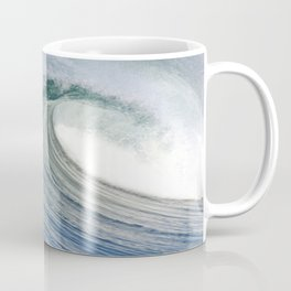 Hollow Dayz * Huntington Beach Pier Coffee Mug