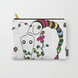 Hera Carry-All Pouch
