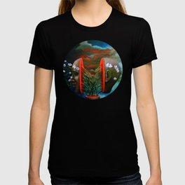 Odu mod neurt se T-shirt