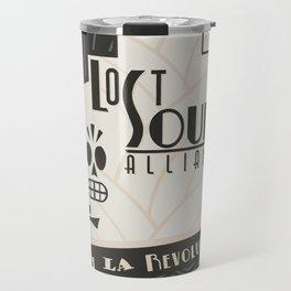 Lost Souls Travel Mug