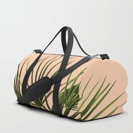Palm Life - Pastel Duffle Bag