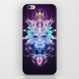 Crystalis iPhone Skin