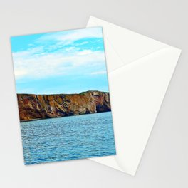 Le Rocher Perce Stationery Cards