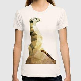 The Meerkat T-shirt