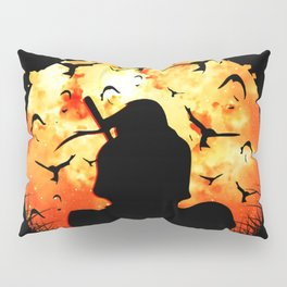 Galaxy Spy Pillow Sham