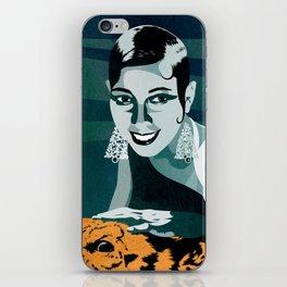 Josephine Baker iPhone Skin