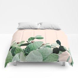 Cactus culture Comforters