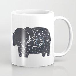 Because you love me Coffee Mug